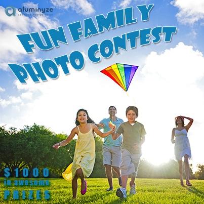 Family Fun Photo Contest