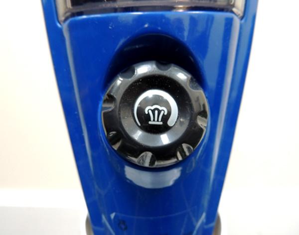 HomeRight SteamMachine Plus Control Knob