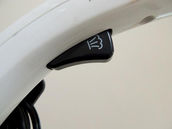 HomeRight SteamMachine Plus Steam Handle