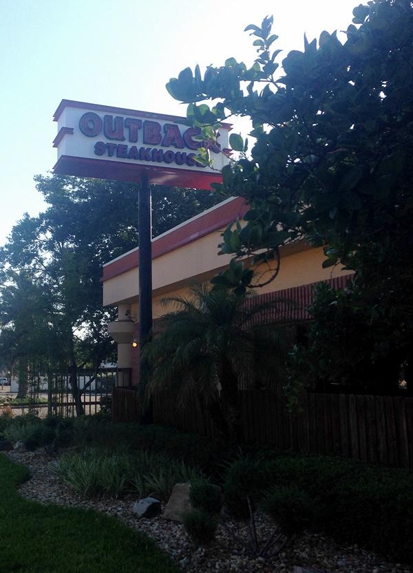 Outback Original Restaurant