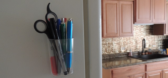 4 Easy Ways To Organize Your Home