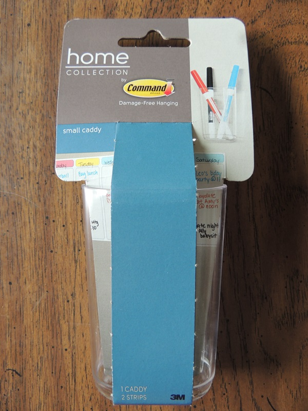 Post-it Home Collection Caddy