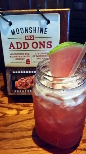watermelon hunch punch recipe