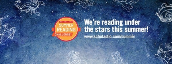 Scholastic Summer Reading Featured