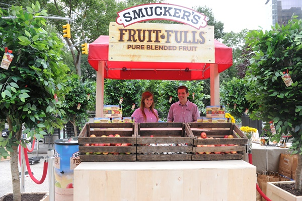 Smucker's Fruit-Fulls Orchard