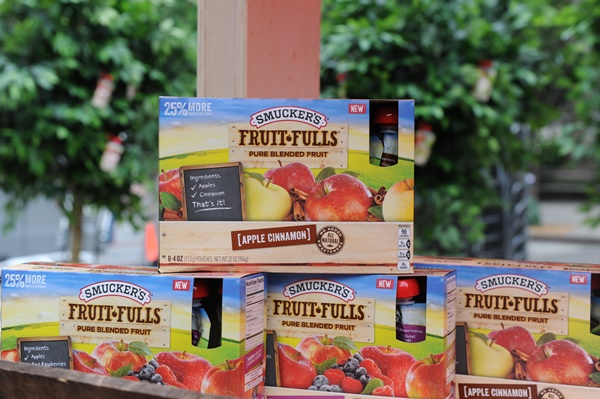 Smucker's Fruit-Fulls