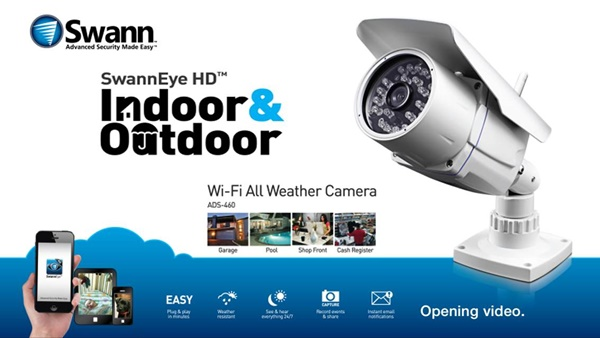 Swann 4ch H 264 Dvr Manual