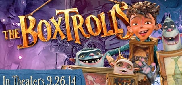 The Boxtrolls Featured