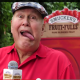 Willard Scott 2 Wired 2 Tired Shoutout