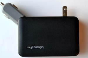 MyCharge Portable Charger Multiple Charging Options FEATURED