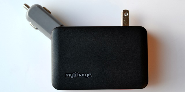 How To Keep Your Devices Charged While On The Go