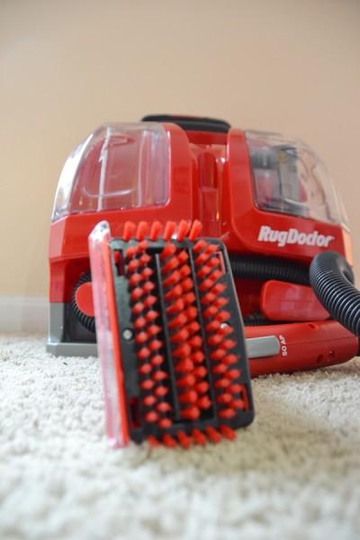 Rug Doctor Brush