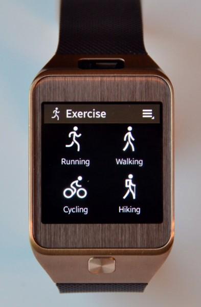 Samsung Gear 2 Smartwatch - Should You Wear a Smartwatch?