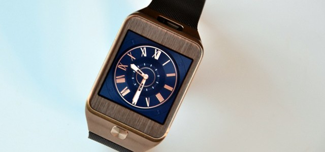 Samsung Gear 2 Smartwatch Featured