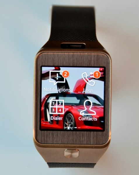 Samsung Gear 2 Smartwatch - Should You Wear a Smartwatch?