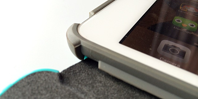 Speck DuraFolio iPad Mini Case Review
