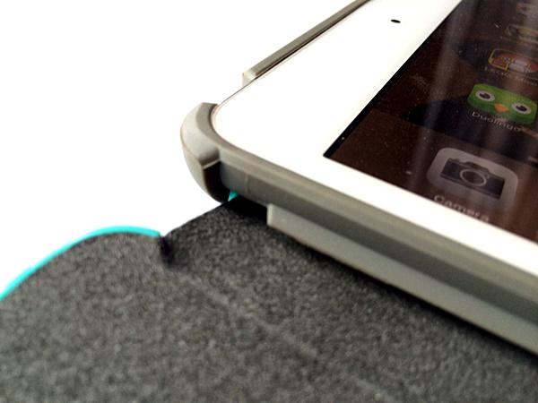 Speck iPad Mini Case Protection