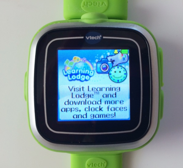 Vtech Kidizoom Learning Lodge