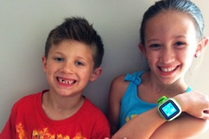 Vtech Kidizoom Smartwatch Featured