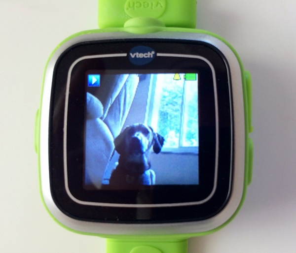 Vtech Kidizoom Smartwatch Camera
