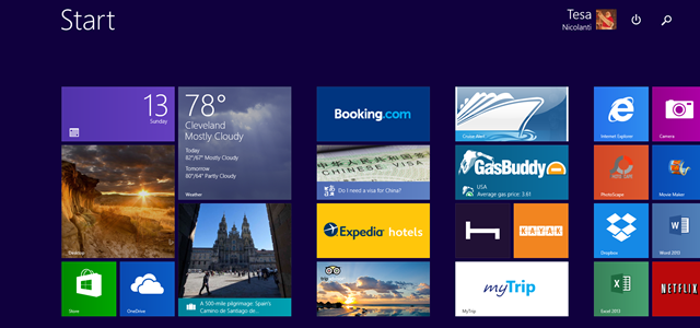 10 Great Ways Windows 8.1 Makes Summer Travel Planning Easier & More Fun