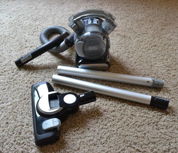 Black & Decker Flex Floor Brush