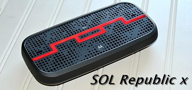 SOL Republic x DECK Featured