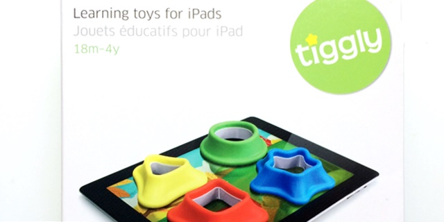 How Tiggly Helps Toddlers Develop Spatial Reasoning, Motor Skills, Creativity & More