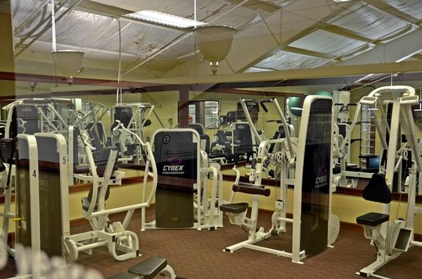 Grand Traverse Resort Fitness Center