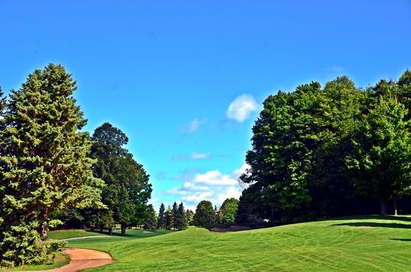 Grand Traverse Resort Golf Course