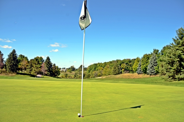 Grand Traverse Resort Golf