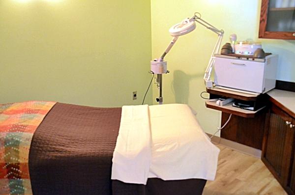 Grand Traverse Resort Massage Room