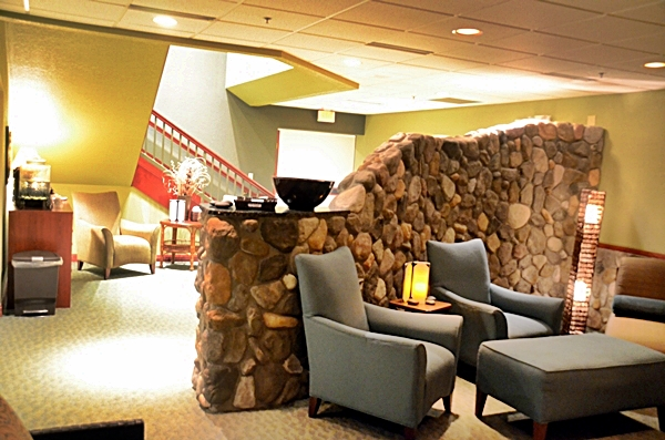 Grand Traverse Resort Relaxation Room