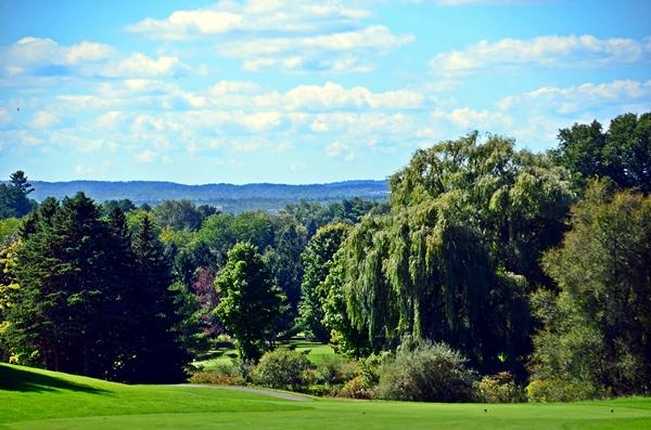 Grand Traverse Resort & Spa Golf