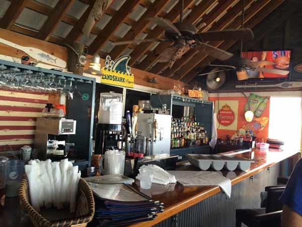 Gulf County Dockside Seafood Raw Bar