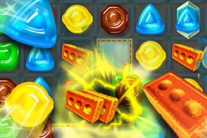 Gummy Drop Explosion Featured