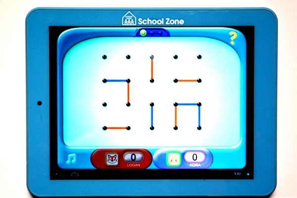 Little Scholar Tablet 2 Player