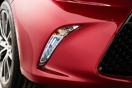 2015_Toyota_Camry_tail lights