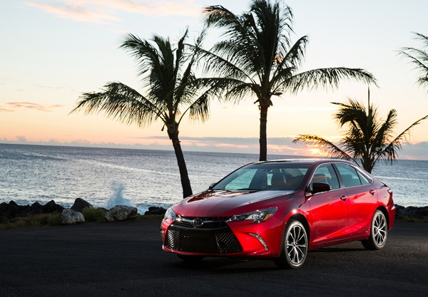 Toyota 2015 Camry Sneak Peak – Will This Be The Next Car In Your Driveway?