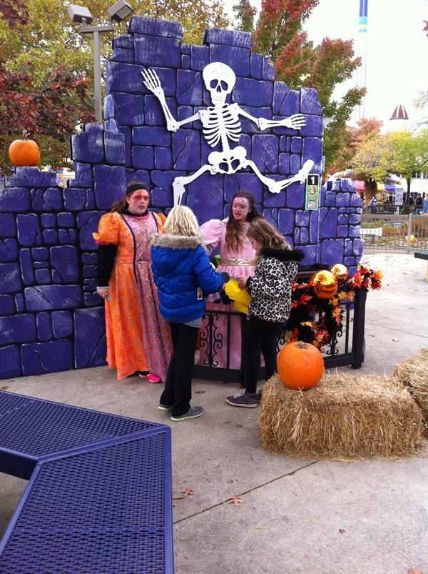 Halloweekends Family Fun