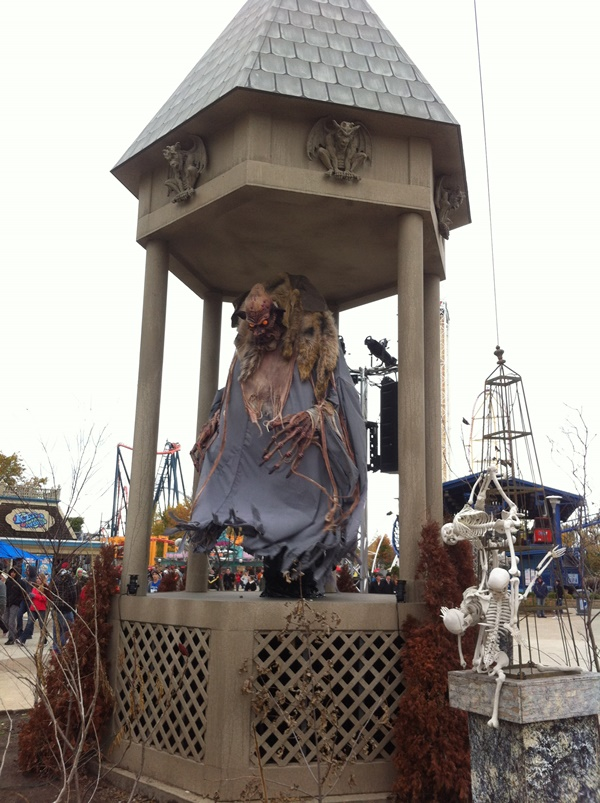 Halloweekends Goblin