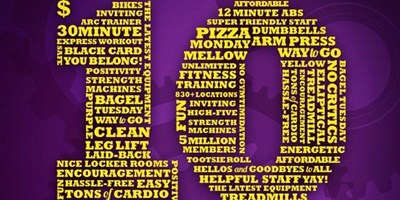 Planet Fitness Membership Sale: Join For $10 Down & $10 A Month