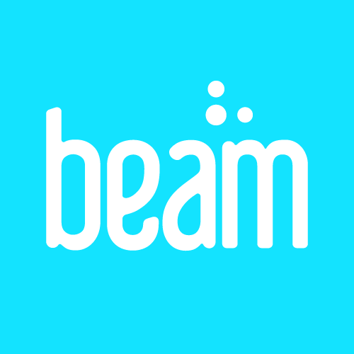 Beam Brush Logo