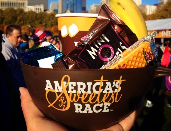Hot Chocolate 15/5K Returns To Columbus Ohio