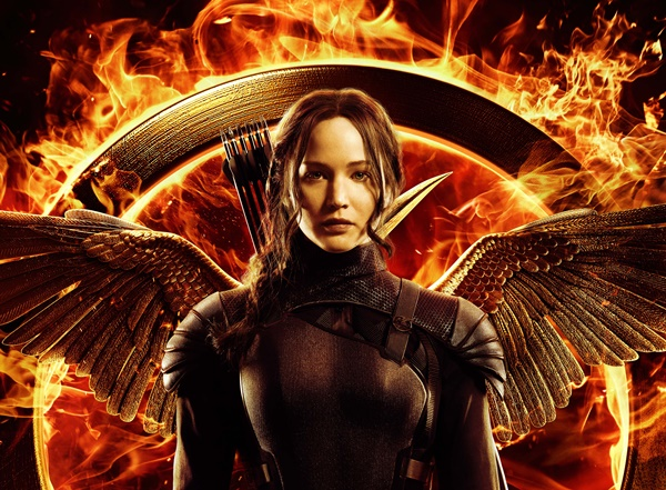 Counting Down To The Hunger Games Mockingjay – Part 1