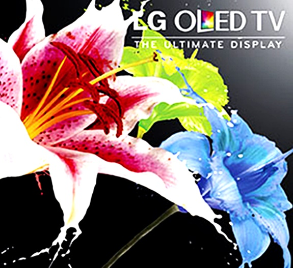 Holiday Gift Idea: LG OLED TV From Best Buy