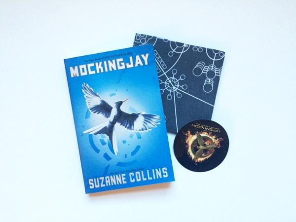 Mockingjay Book & Gift Ideas