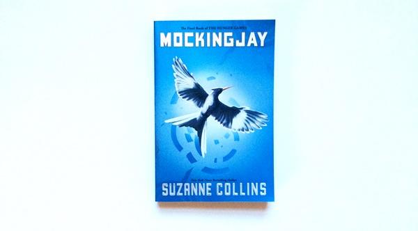 Mockingjay Book