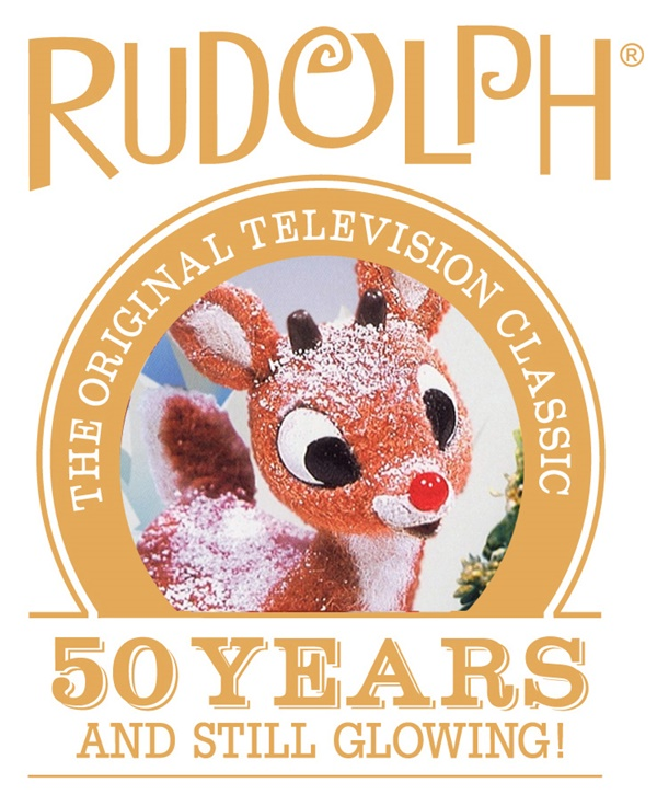 Rudolph 50th Anniversary