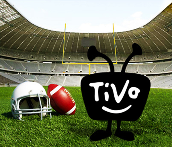 Tivo Football Game Featured